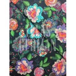 Viyela flores 4