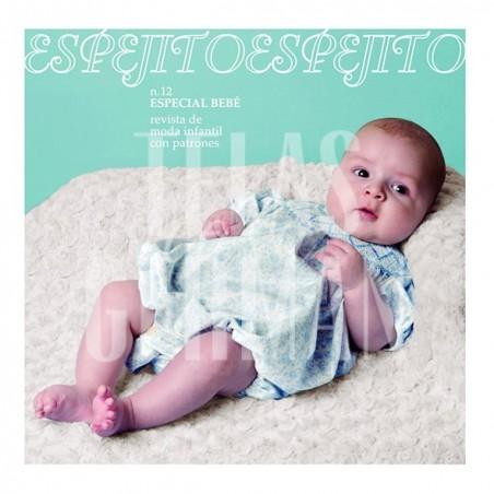 ESPEJITO ESPEJITO 12 Edición Especial BEBÉ