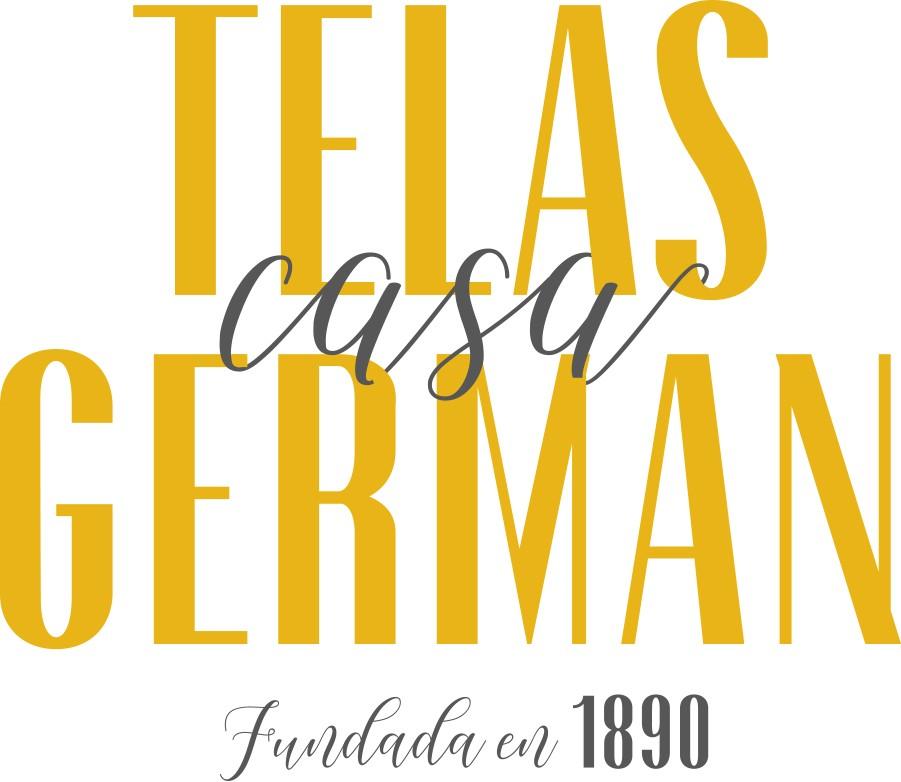 TELAS CASA GERMAN